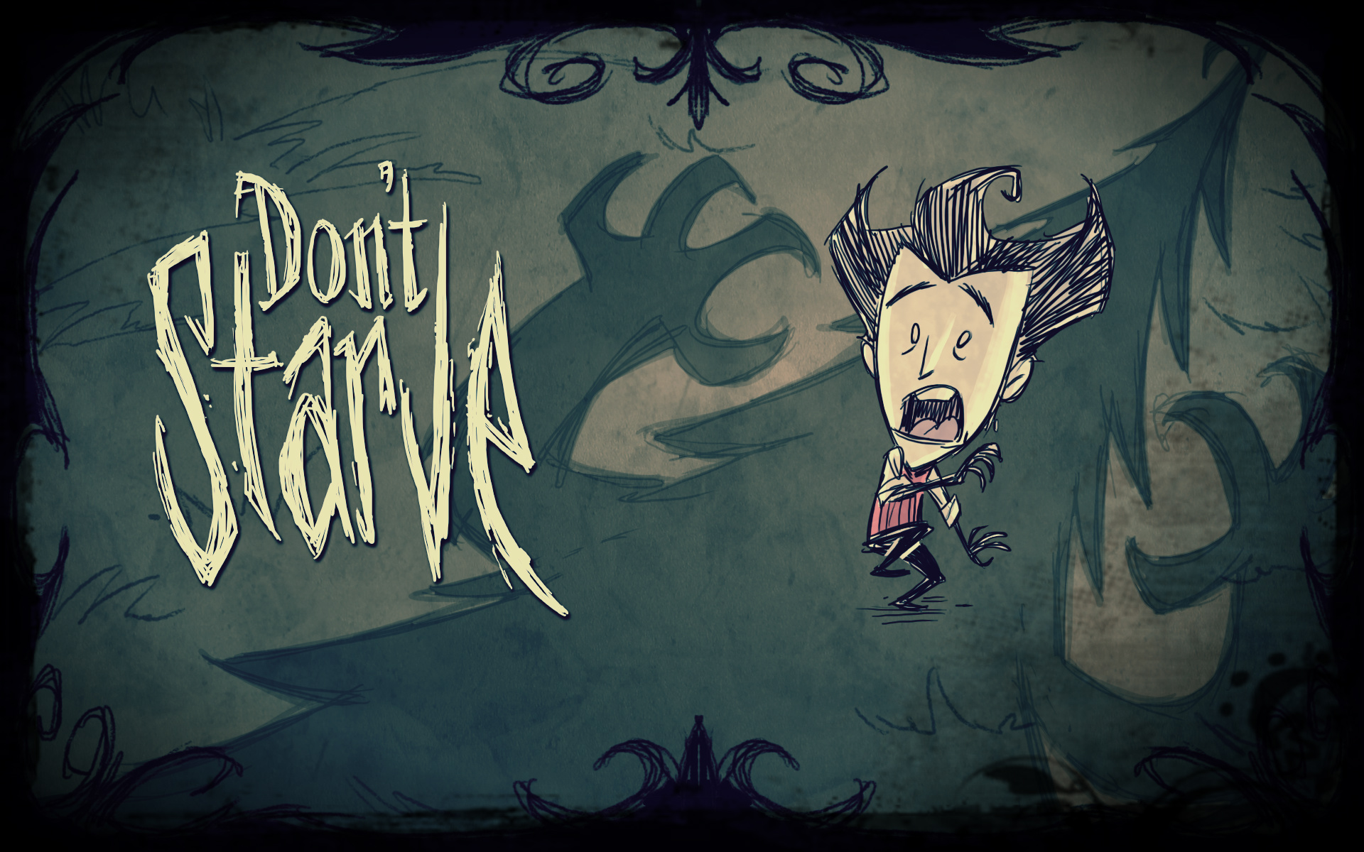How to survive in Don't Starve