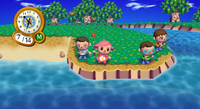 10 Things I am Looking Forward to in Animal Crossing: New Leaf